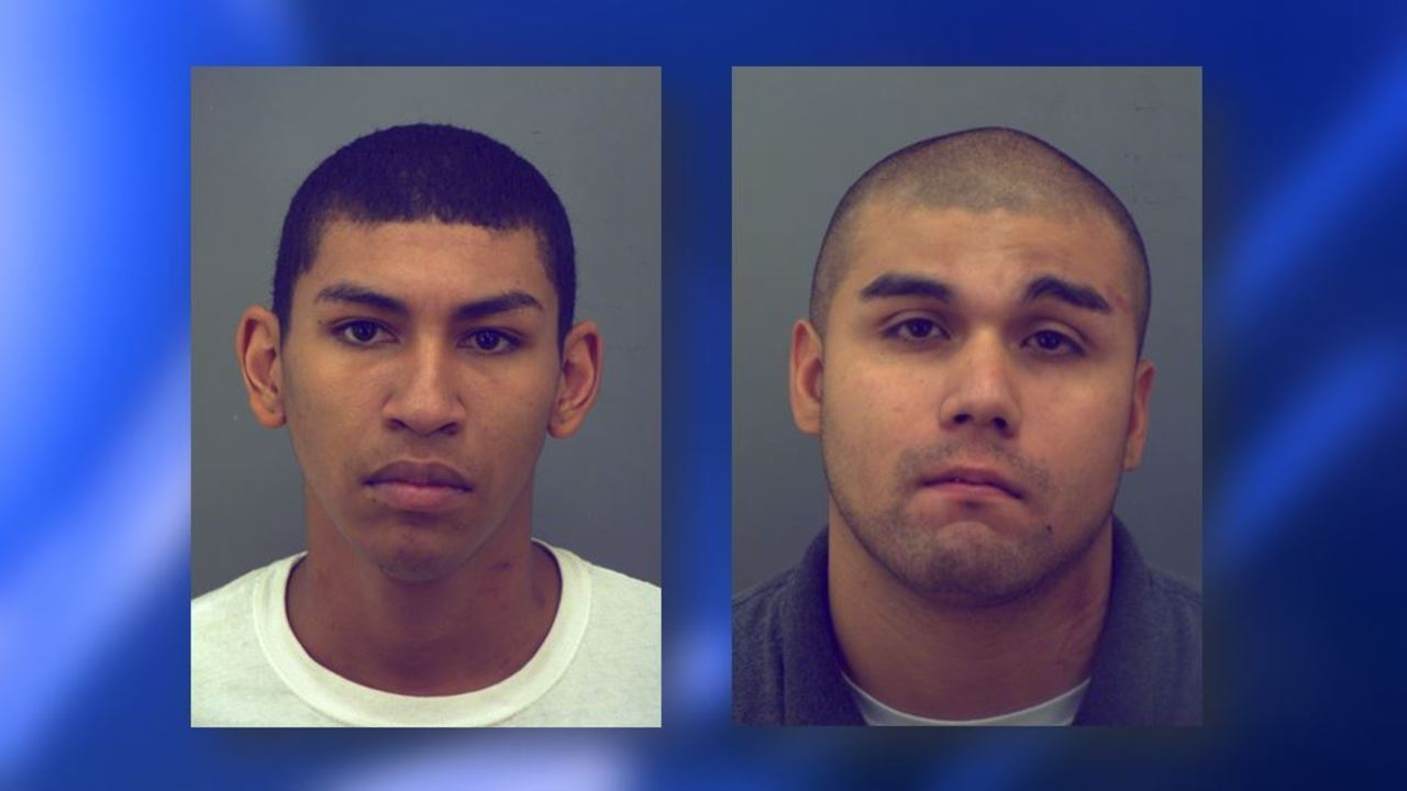 Perfect Two Arrested In East El Paso Strip Club Stabbing