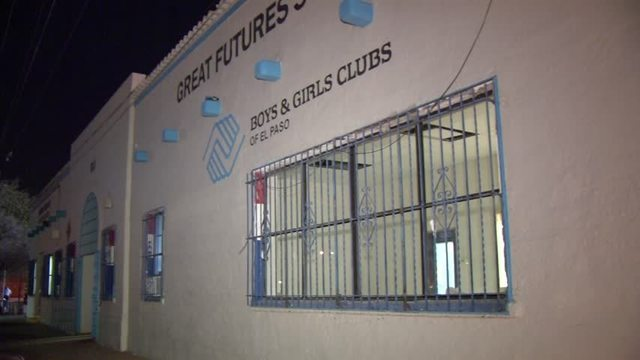Boys Girls Club Of El Paso Facing Financial Crisis