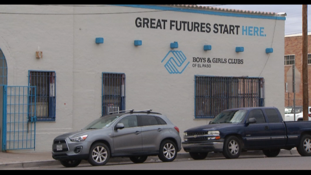 Boys Girls Club Of El Paso Accused Of Misusing Funds