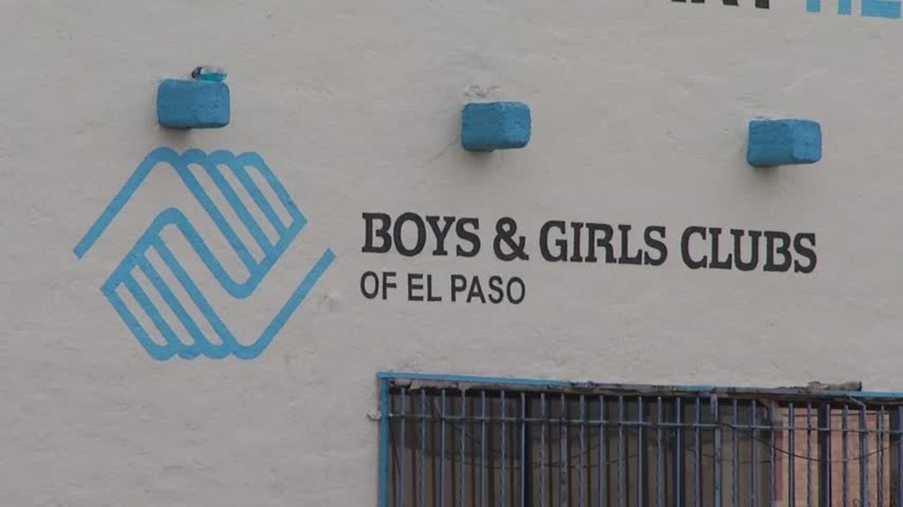 Former Boys Girls Club Of El Paso President Addresses Alleged
