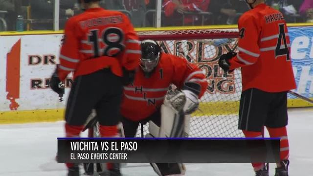 Wichita Top Rhinos In First Game Of Playoff Series