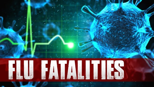 El Paso resident dies from the flu: Health Department says