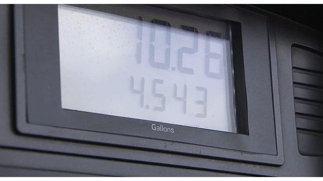 Aaa El Paso Tied With Midland For Highest Gas Prices In Texas