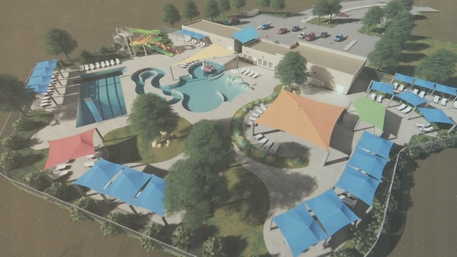 City seeks public input for waterparks' themes