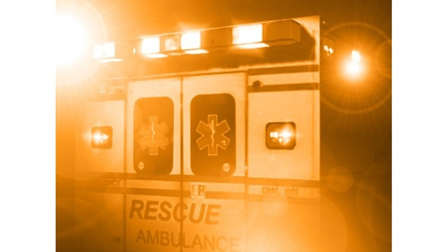 Four people taken to hospital after motorcycle accident in East El Paso