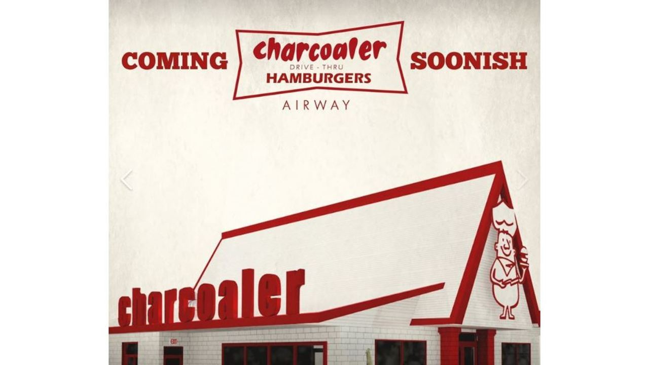 Airway Charcoaler location coming \'soonish\'