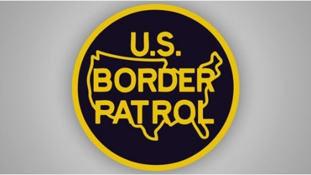 Drones used to smuggle people across US-Mexico border caught on video