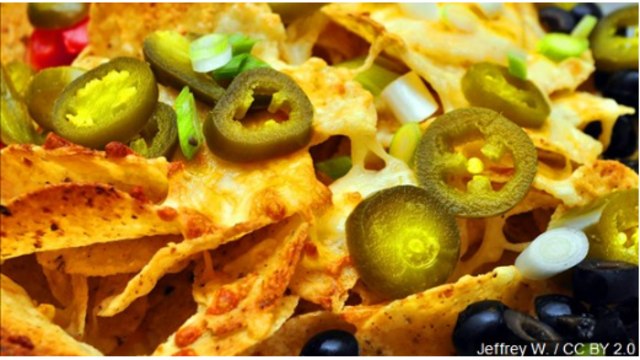 Las Cruces sets out to break record for World's Largest Nachos