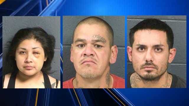 The love triangle that led to arson: What we know about the deadly Sunland Park fire