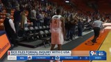 Rice files formal inquiry into UTEP's game-winning shot
