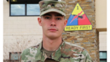 Fort Bliss soldier saves man's life using hoodie, ballpoint pen