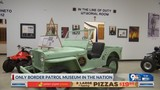 Border Patrol Museum in El Paso gives an inside look into agents daily life