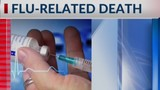 Woman in mid-20s with no underlying medical conditions dies from flu, had received vaccine