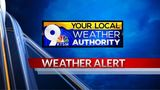Weather Authority Alert: Wind advisory in effect for today