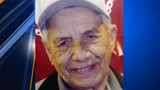 El Paso Police search for missing elderly man with Alzheimer's