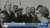 El Paso community remembers Dr. Martin Luther King Jr.