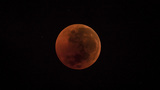 5 things to know about the 'super blood wolf moon' Sunday night