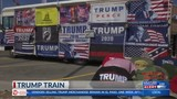 Trump vendors remain in El Paso one week after president's rally