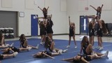 Elementary students dominate El Paso cheerleading competitions