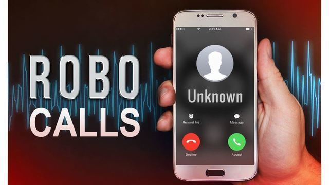 FCC announces new plan to take on robocalls, spoof numbers