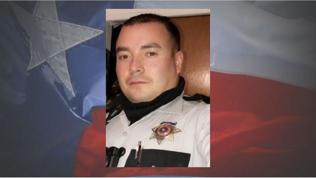 El Paso flags to be flown at half-staff in honor of fallen deputy