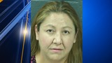 Las Cruces woman hit boyfriend with frying pan and set fire to kill him, police say