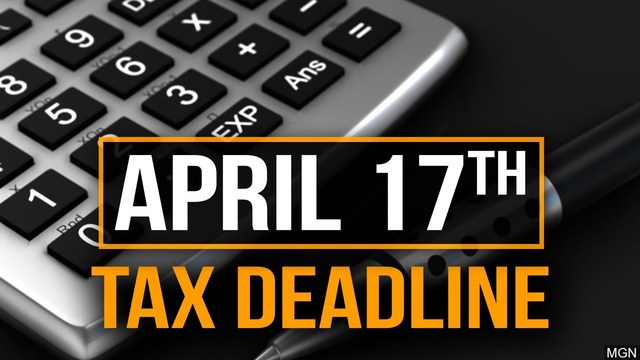 Tax Day means Tax Deals