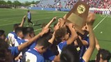 San Elizario High School soccer team wins back-to-back Texas state titles