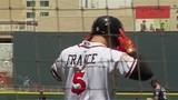 France named PCL Player of the Week