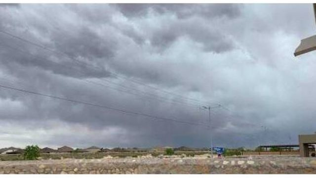 Weather Authority Alert: More thunderstorms in this week's forecast