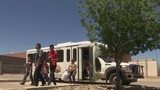 Las Cruces City Council votes to transfer $500k to help migrants