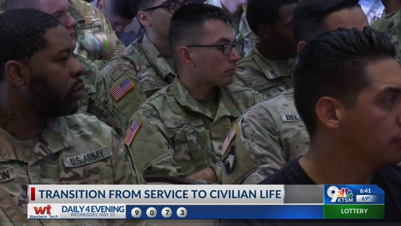 120 employers looking to hire military, spouses at Thursday job fair