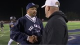Perales to be named head football coach at Naaman Forest, leaves Del Valle after 17 years